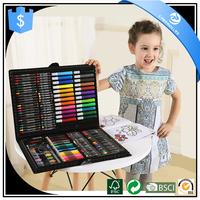 cheap wholesale customized art set stationery set