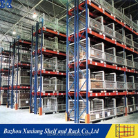 New Style Warehouse Vertical Racking System