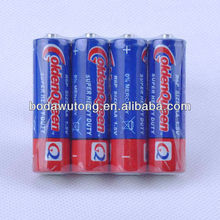 powered mp3 player aa battery