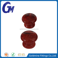 Furniture Knob for Furniture Plastic Round Hand Knobs