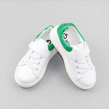 Cheap Leather Shoes Baby Shoe 2017 China Wholesale New Style Kids Shoes