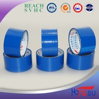 color bopp packing tape in bulk