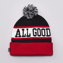 all good beanie hat/folded knitted beanies/beanies skate