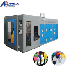 automatic compression moulding machine /extrusion blow molding machine/plastic making machine