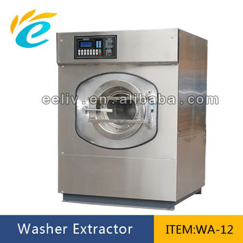 laundry machine company