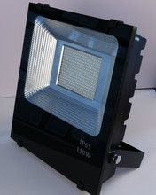2019 wholesale flood light for black housing 10w-200w outdoor light
