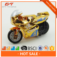 Pull Back Motorcycle Vehicle Toys Gifts Children Kids Plastic toy car Model Children's Educational Toys