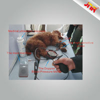 veterinary patient monitor ultrasound blood pressure meters vet doppler blood pressure instrument with factory price
