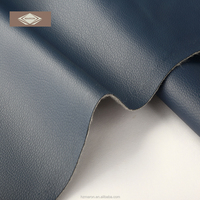 PVC Artificial Synthetic Leather Leather For