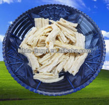 Dried bean curd stick