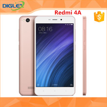 New arrival Xiaomi Redmi 4A red rice 4A 2GB RAM 16GB ROM Snapdragon 425 Mobile Phone