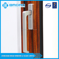 2016 New Design high quality make in China aluminium door And Windows