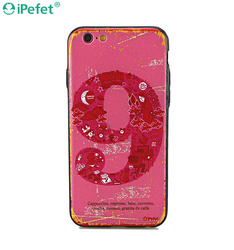 Promotional Mobile phone accessories Personalized custom case for all smartphone models