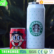 vacuum insulated stainless steel water bottle with screw cap wholesale