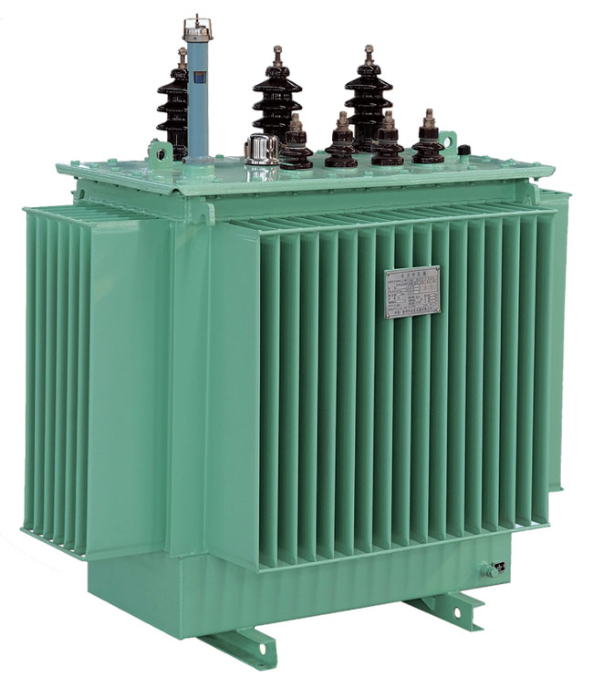 Well-exported China 110kv three-phase oil-immersed power distribution transformer