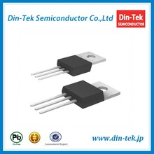Hot sale COOL MOS FETs DTP20N70SJ / Field-Effect Transistor