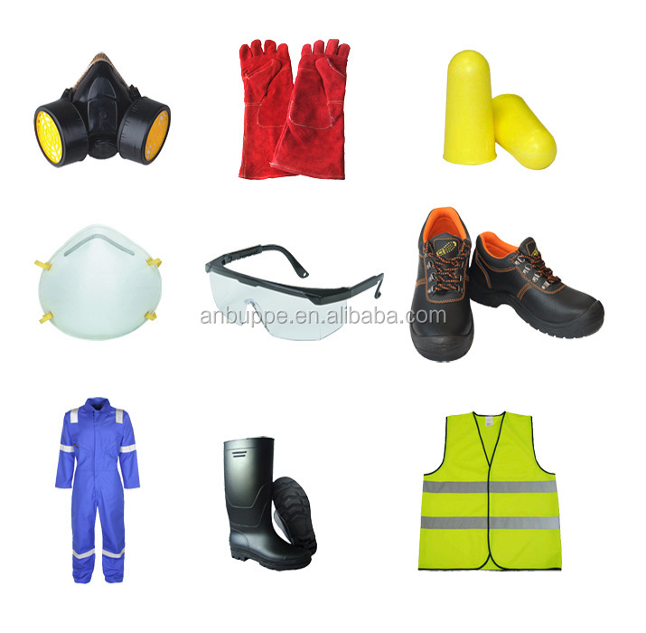 personal protective equipment manufacturer