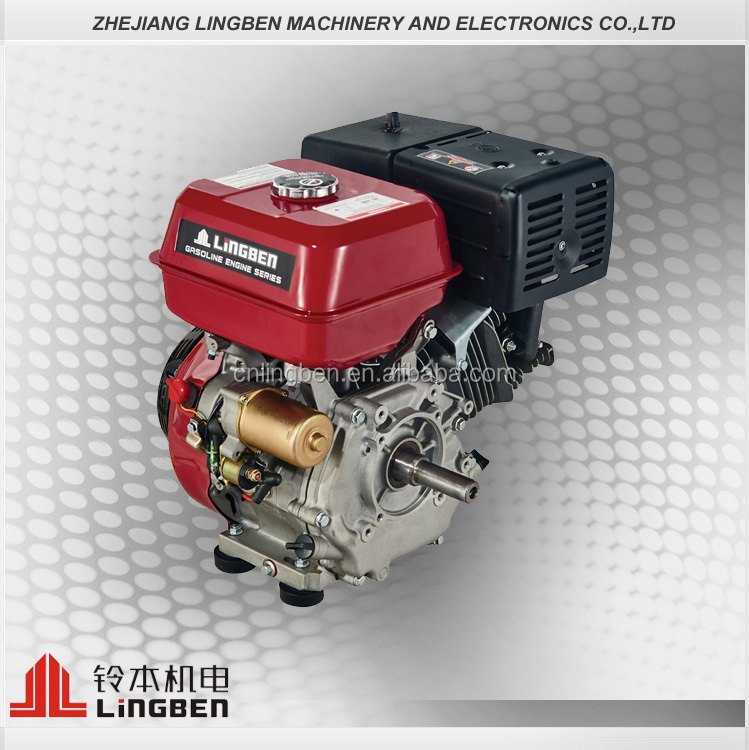 Lingben China 13hp 188f 420cc honda gasoline engine for sale