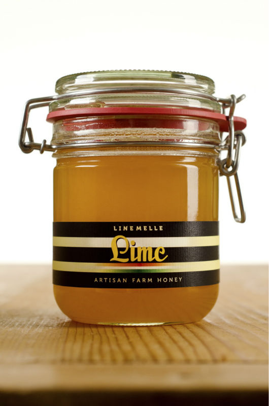 Linemelle lime blossom honey