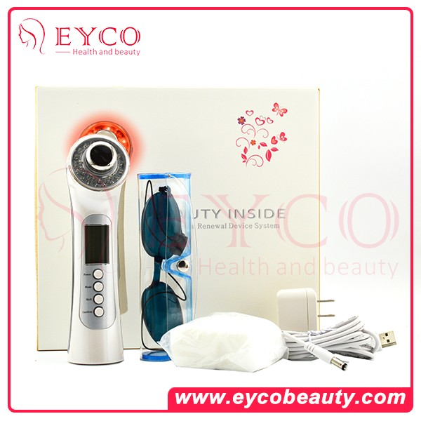 Hot sale multifunction skin tightening device beauty and personal care products