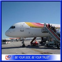 cheap air cargo shipping rates to Pakistan from Guangzhou