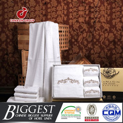 luxury gift boxes for custom-oriented woven towels