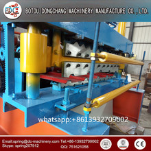 Aluminum roll forming machine used ceramic tile making machine