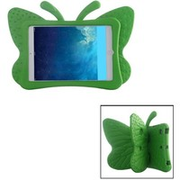 Creative Butterfly Protective EVA Kids Proof Cover Case for iPad mini 3 / 2 / 1 with Holder