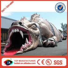 Factory direct outdoor display commercial giant inflatable monster