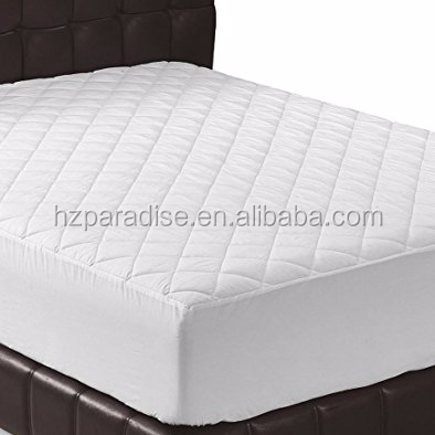 New products Quilted Fitted Mattress Pad Mattress Cover - Jozy Mattress | Jozy.net