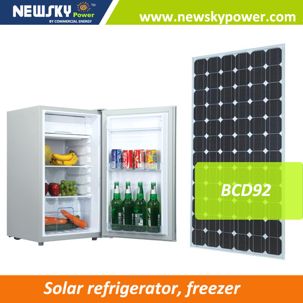 12v dc freezer refrigerator made in china cheap small SIde by side refrigerator