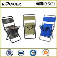 folding reclining small folding camping beach chair foldable