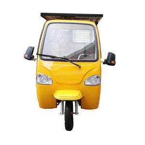 Make In China Cheaper 3 Three Wheel Adults Electric Tricycle Passenger Seat / Electric Tricycle Rickshaw / Tricycle