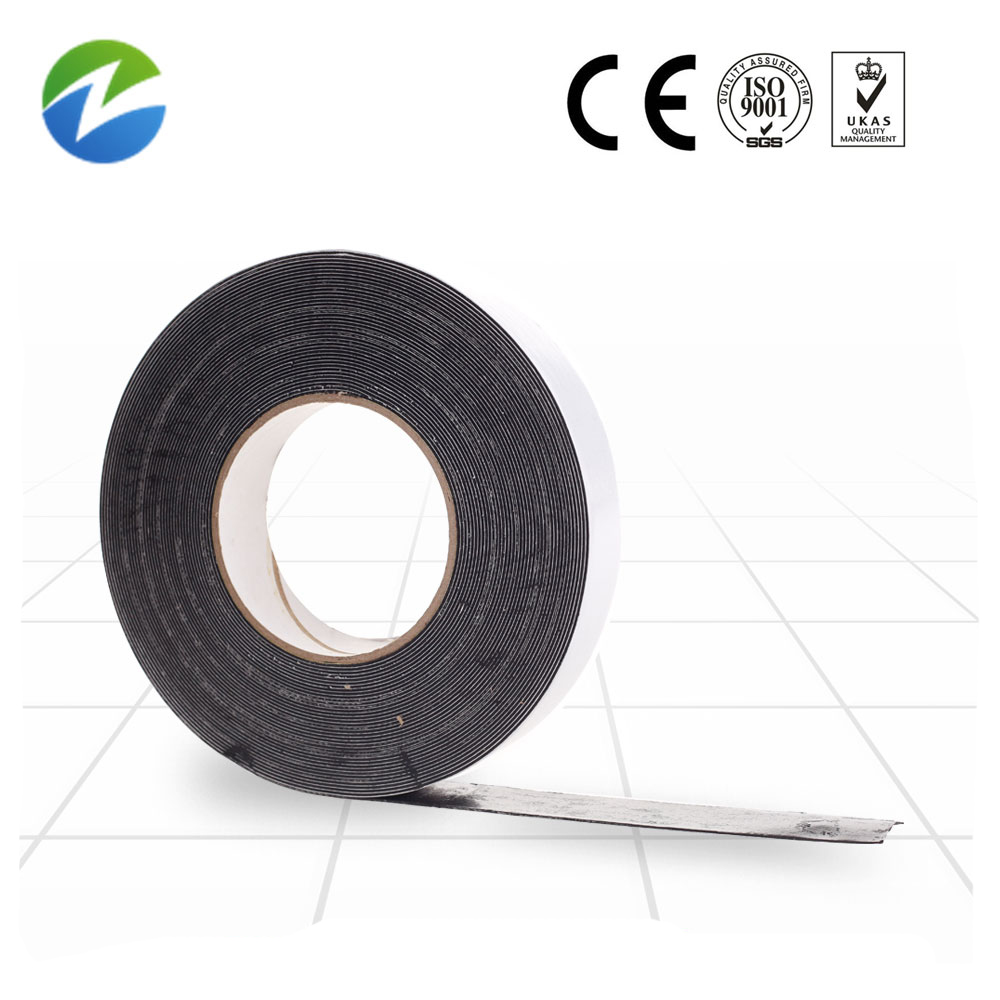 high - end double sided seal tape butyl rubber tape