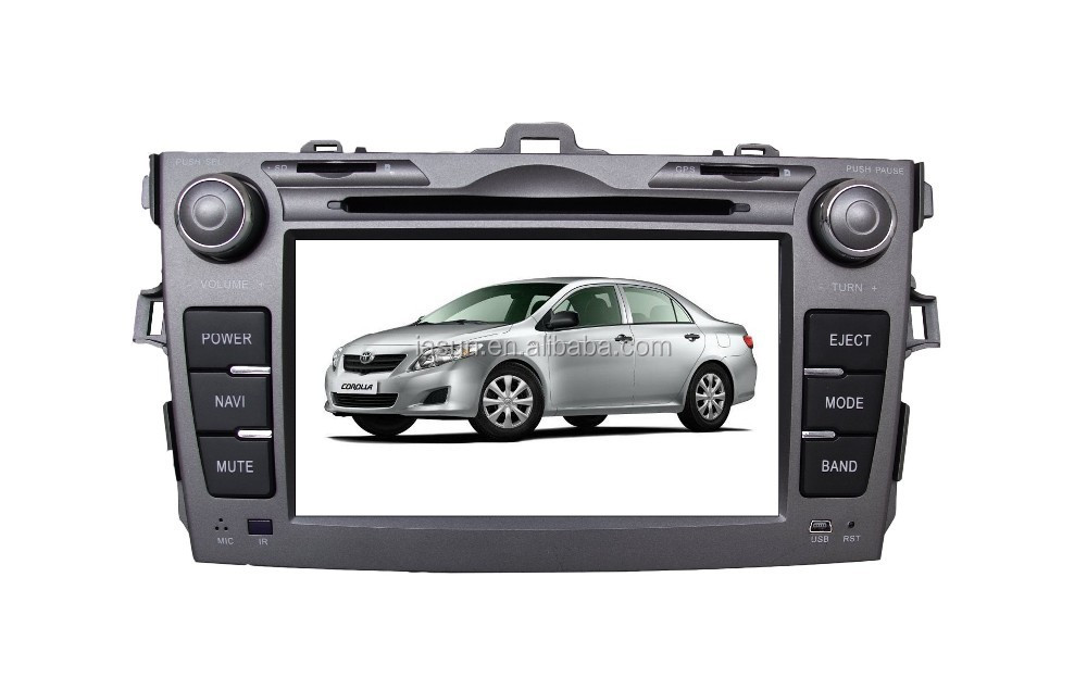 ISUN car pc for toyota camry 2013 car dvd for toyota corolla car dvd gps for toyota corolla 2014