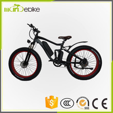 8FUN hub motor 750w big power fat tire electric bike/snow e-bike/fat ebike