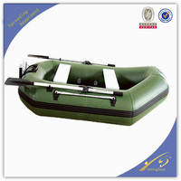 FSBT014 200cm sport boat with engine inflatable boat for sale cheap boat inflatable
