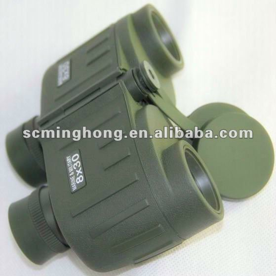 waterproof binocular with bak4 prism and FMC lens coating make super quality
