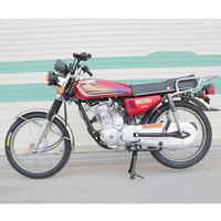 China bajaji hot sale cheap classic 125cc 150cc automatic motorcycle 125cc