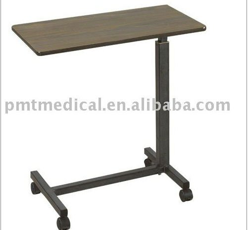 Hospital overbed table PMT-402