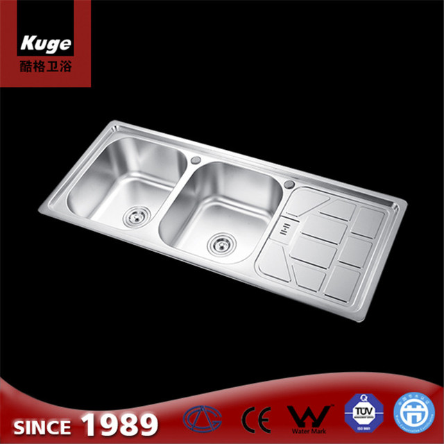 China suppliers Stainless steel kitchen sink
