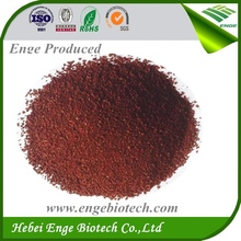 Organic Iron Chelated Fertilizer EDDHA Fe 6%