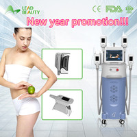 High quality body shaping beauty device antifreez cryo coolpad