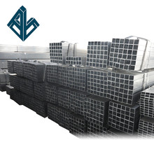 10x10 100x100 Steel Square Tube Supplier / ERW SHS / MS Square Hollow Section