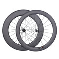 DT350s Road CX TT Carbon bicycle Clincher wheels 700C