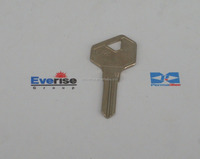 Australia market 2015 Hot sale nickel plated blank key