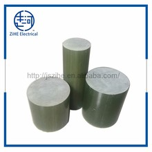 Epoxy fiberglass rods for insulator