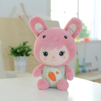 Free gifts for guests pratical hanging plush dolls