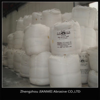 fine calcined alumina powder for ceramics refractory and glaze