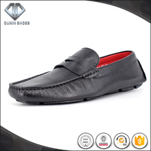 High quality casual style loafers penny men shoes in low prices
